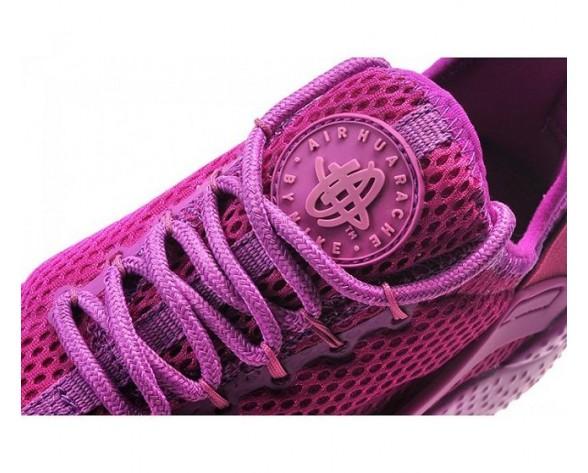 Nike Air Huarache Run Ultra Breathe Fitnessschuhe-Damen