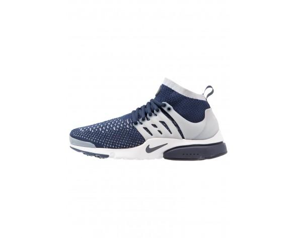 Nike Presto Fly(Gs) Schuhe Low NIKwp6i-Rot