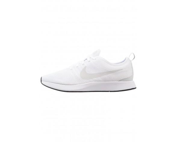 Nike Dualtone Racer Schuhe Low NIK6sy2-Weiß