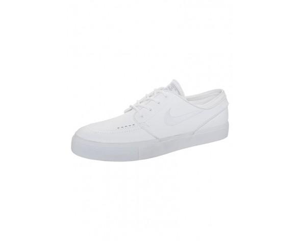 Nike Sb Zoom Stefan Janoski L Schuhe Low NIKhx0b-Weiß