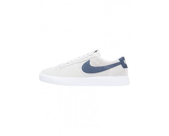 Nike Sb Blazer Vapor Schuhe Low NIKf2y0-Weiß
