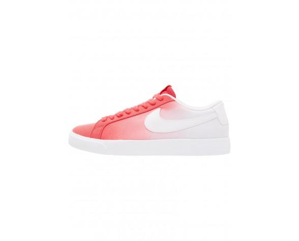 Nike Sb Blazer Vapor Txt Schuhe Low NIKiwzq-Rot