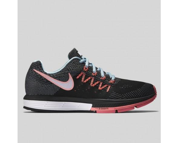 Damen & Herren - Nike Wmns Air Zoom Vomero 10 Ice Schwarz Hot Lava