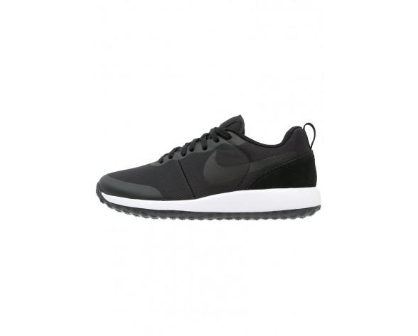 Nike Elite Shinsen Schuhe Low NIK90ov-Schwarz