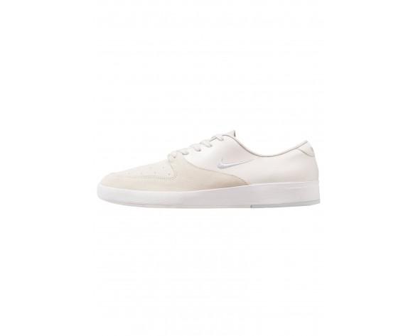 Nike Sb Zoom P Rod X Schuhe Low NIKcxk0-Silver