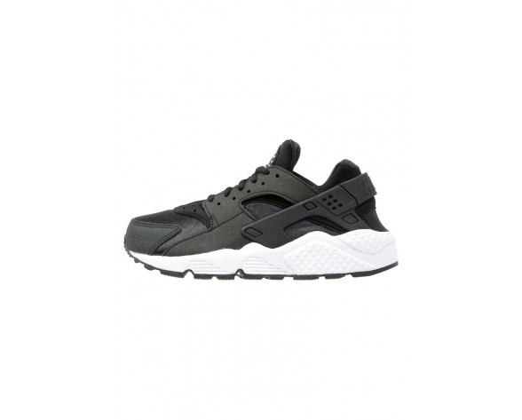 Nike Air Huarache Run Schuhe Low NIKzdbk-Schwarz