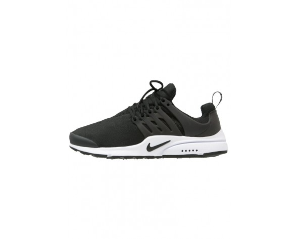 Nike Air Presto Essential Schuhe Low NIKb9p0-Schwarz