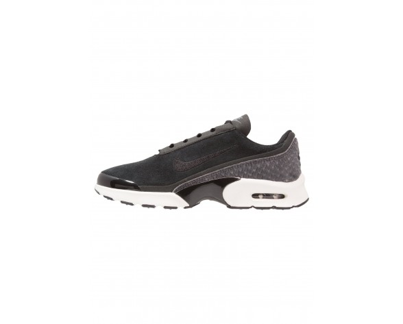 Nike Air Max Jewell Premium Txt Schuhe Low NIKdoh2-Schwarz