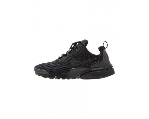 Nike Presto Fly Schuhe Low NIKw01f-Schwarz