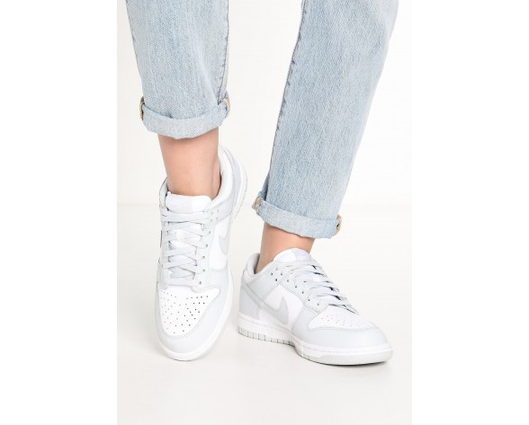 Nike Dunk Low Schuhe Low NIKkgti-Weiß