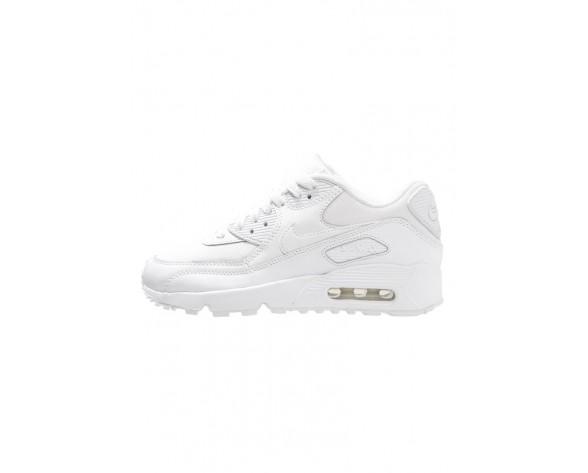 Nike Air Max 90 Schuhe Low NIKie5t-Weiß