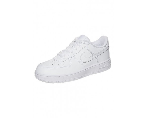 Nike Air Force 1 Schuhe Low NIKkxp6-Blau