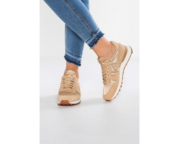 Nike Internationalist Schuhe Low NIKrup0-Khaki