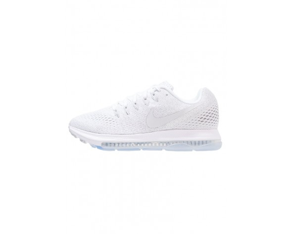 Nike Performance Zoom All Out Schuhe NIK8muz-Weiß