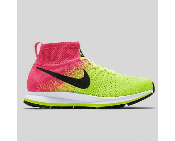 Damen & Herren - Nike Zoom Peg All Out Flyknit OC (GS) Multi-color