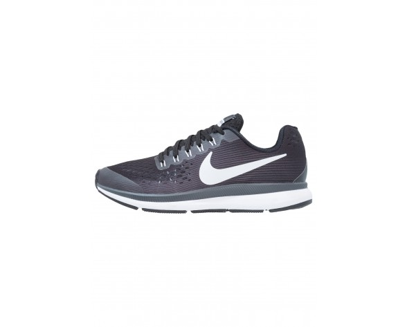 Nike Performance Zoom Pegasus 34 Schuhe Low NIK4z9m-Schwarz