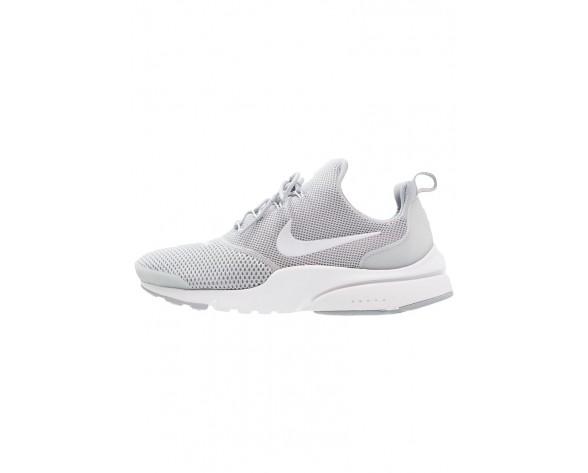 Nike Presto Fly Schuhe Low NIK31w9-Grau