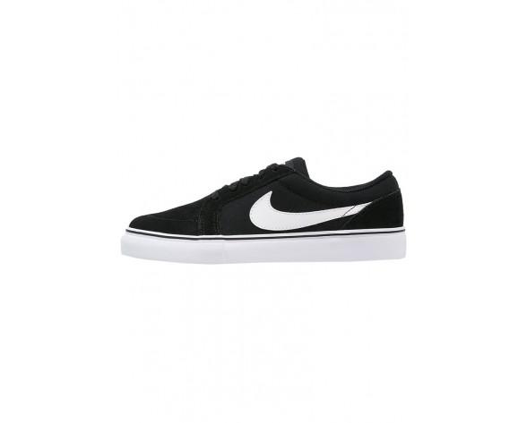 Nike Sb Satire Ii Schuhe Low NIK7mgc-Schwarz