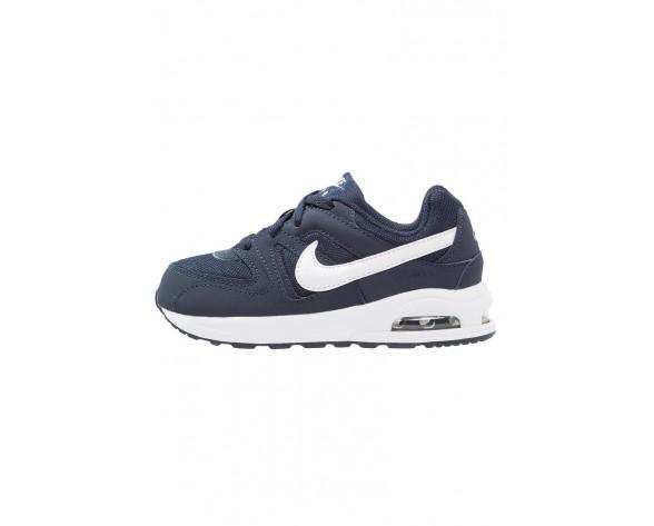 Nike Air Max Command Flex Schuhe Low NIKwd6l-Blau
