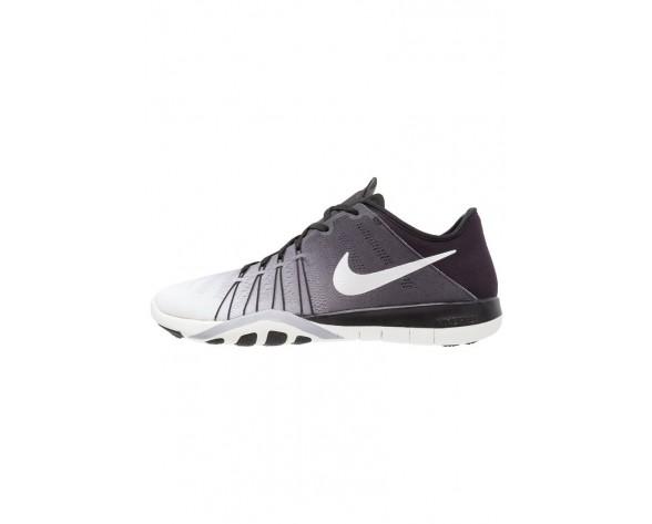 Nike Performance Free Tr 6 Spectrum Trainings/Fitness Schuhe NIKk58c-Schwarz