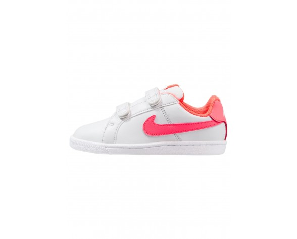 Nike Court Royale (Tdv) Schuhe Low NIKk8xm-Mehrfarbig