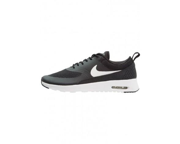 Nike Air Max Thea Schuhe Low NIKfayz-Schwarz
