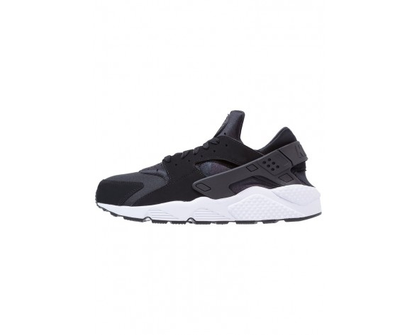 Nike Air Huarache Schuhe Low NIK7mf6-Schwarz