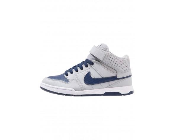 Nike Sb Mogan Mid 2 Schuhe High NIKuiad-Grau