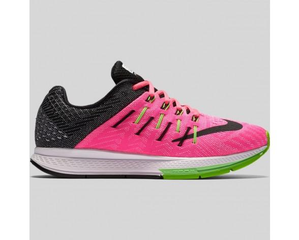 Damen & Herren - Nike Wmns Air Zoom Elite 8 Pink Blast Schwarz Weiß Elektrisch Grün