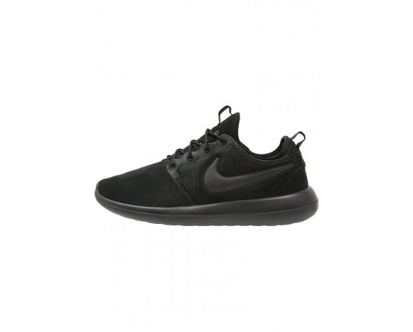 Nike Roshe Two Schuhe Low NIK0wan-Schwarz