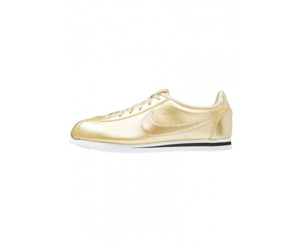 Nike Cortez Se Schuhe Low NIKxwlr-Gold