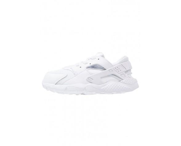 Nike Huarache Run Schuhe Low NIKb0tz-Weiß