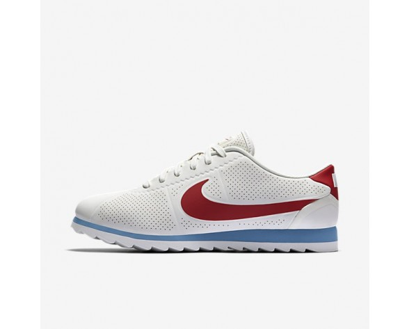 Nike Cortez Ultra Moire Trainer - Gipfel Weiß/Varsity Blau/Uni Rot