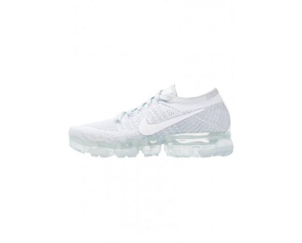 Nike Performance Air Vapormax Flyknit Schuhe NIKqg2s-Weiß