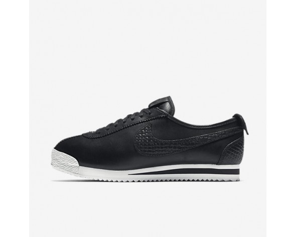 Nike Cortez 72 Schuhe - Schwarz/Elfenbein