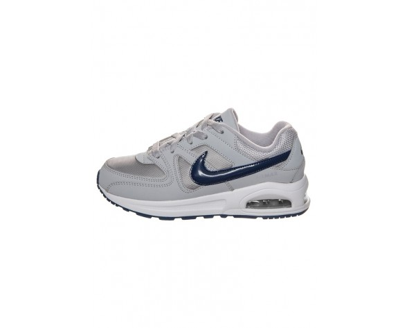 Nike Air Max Command Flex Schuhe Low NIKk4zm-Grau