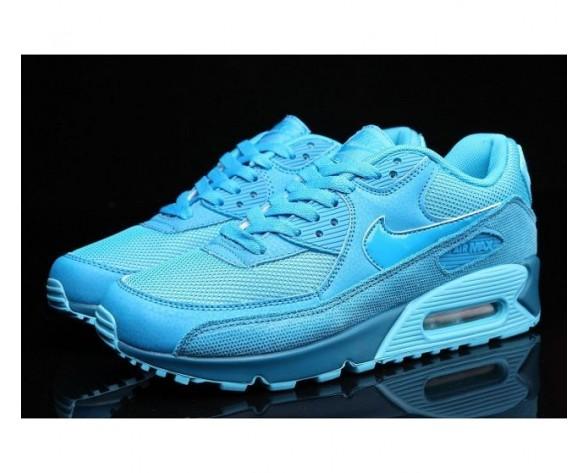 WMNS Nike Air Max 90 Premium Sneaker-Damen