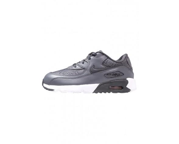 Nike Air Max 90 Se Schuhe Low NIKstla-Grau