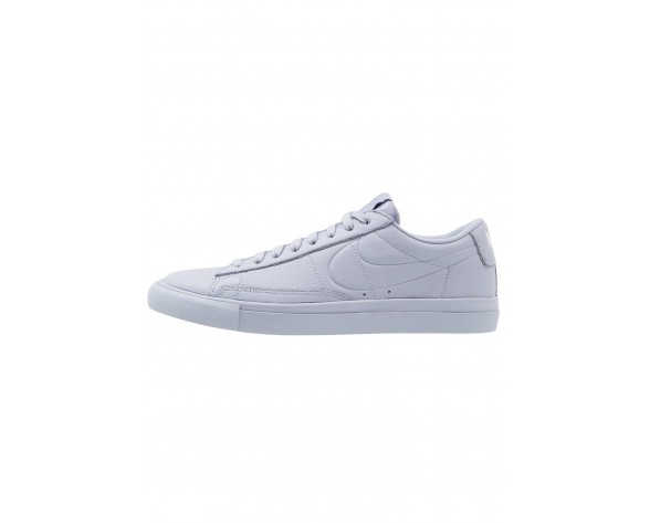 Nike Blazer Low Schuhe Low NIKnp10-Grau