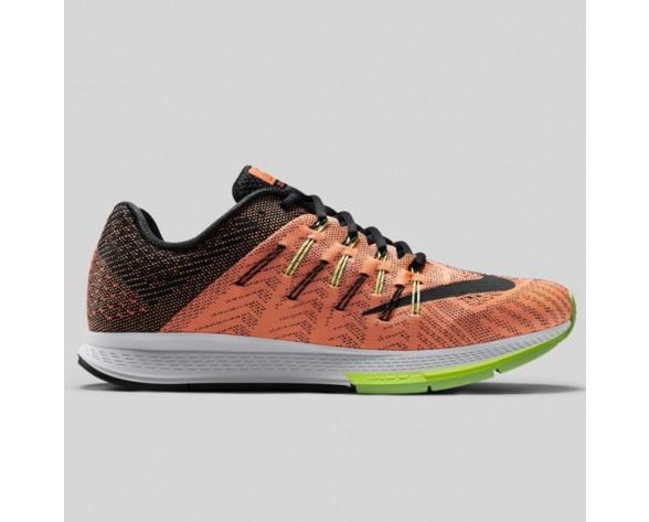 Damen & Herren - Nike Air Zoom Elite 8 Total Orange Schwarz Geist Grün