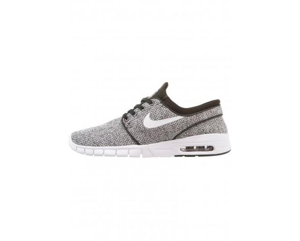 Nike Sb Stefan Janoski Max Schuhe Low NIKu7de-Grau
