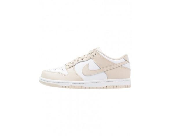 Nike Dunk Low Schuhe Low NIKqubh-Weiß