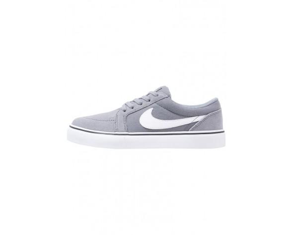 Nike Sb Satire Ii Schuhe Low NIKbf5y-Blau