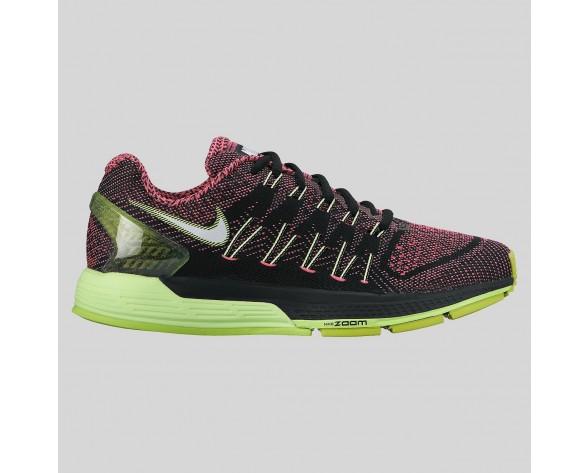 Damen & Herren - Nike Wmns Air Zoom Odyssey Schwarz Pink Pow Geist Grün
