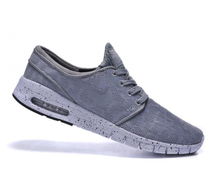 Online Unisex Nike SB Stefan Janoski Max Sneaker Wolf