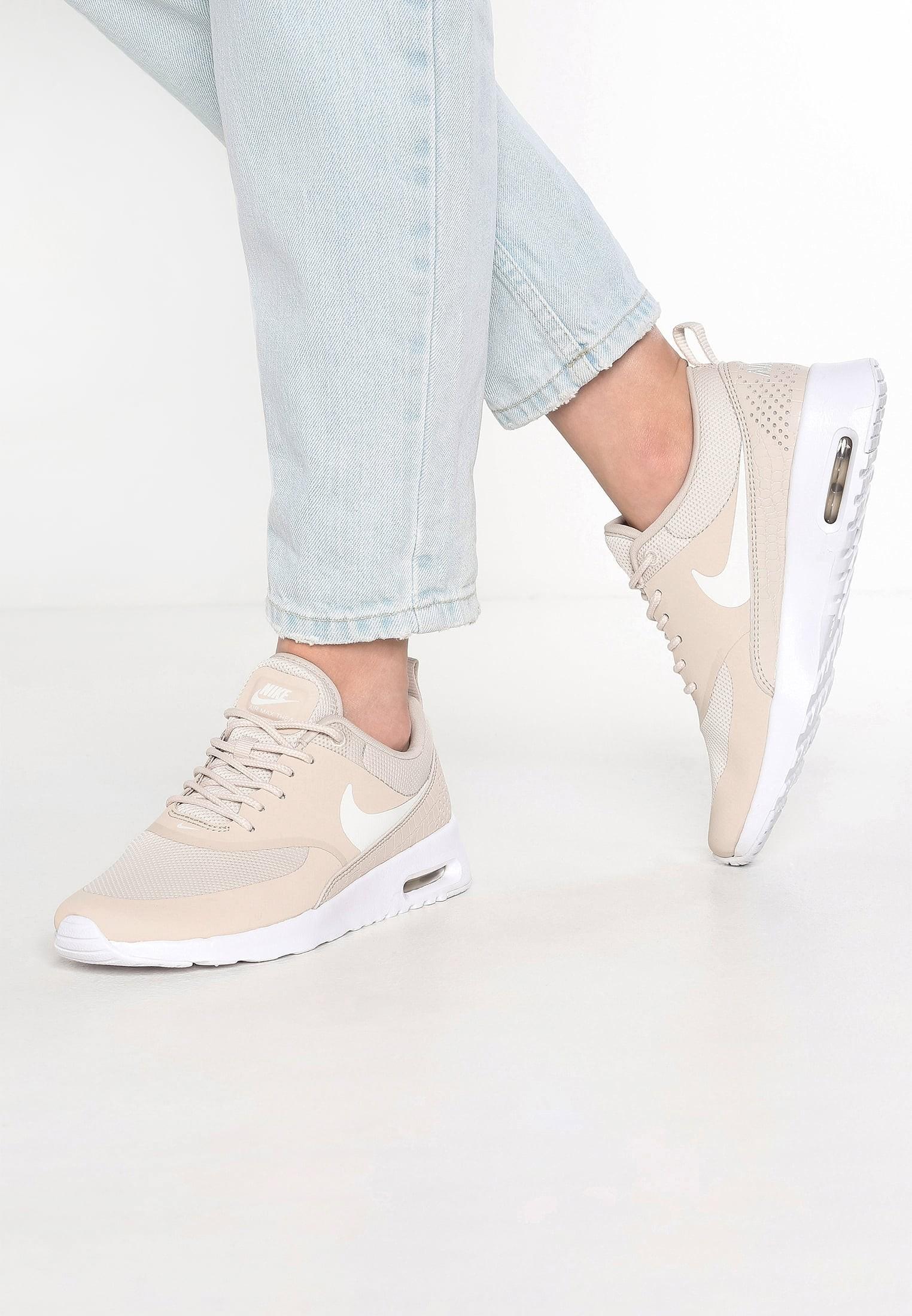 Nike Nike Air Max Thea Damen Sneaker aus Synthetik günstig