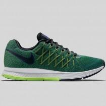 Damen & Herren - Nike Wmns Air Zoom Pegasus 32 Geist Grün