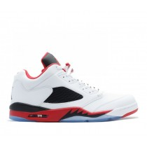 Nike Air Jordan 5 Retro Low Schuhe-Herren