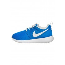 Nike Roshe One Schuhe Low NIKi5tb-Blau