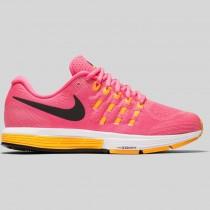 Damen & Herren - Nike Wmns Air Zoom Vomero 11 Pink Blast Schwarz Laser Orange